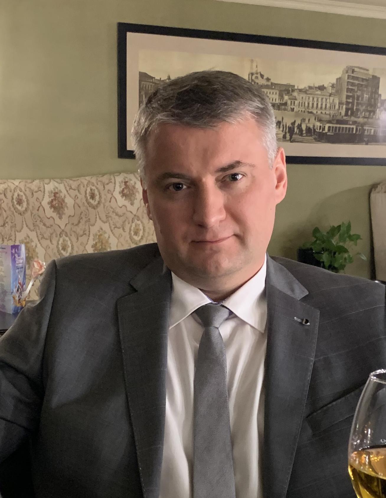 Рябиков Геннадий